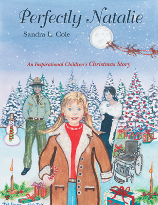 Perfectly Natalie: An Inspirational Children's Christmas Story